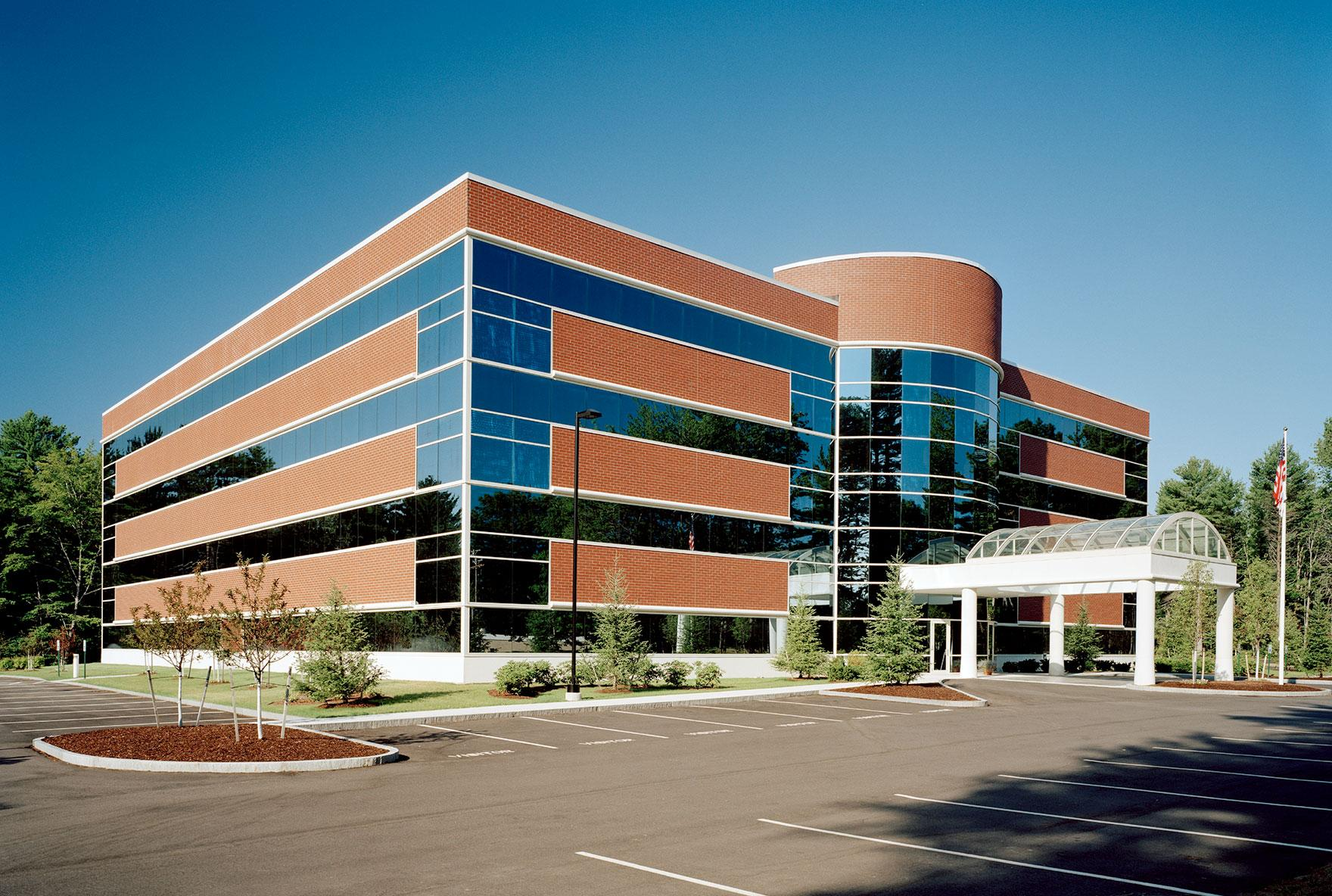1 325 Corporate Dr