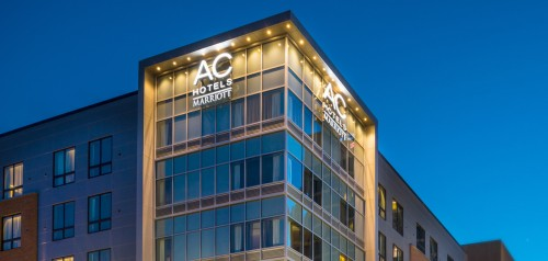 AC Hotel Worcester