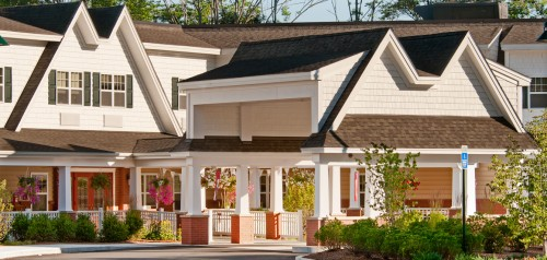 Brightview Senior Living - Concord River