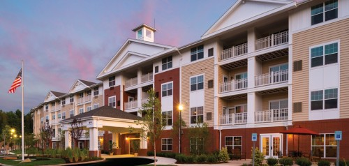 Brightview Senior Living - North Andover