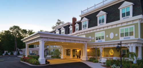 Brightview on New Canaan - Norwalk