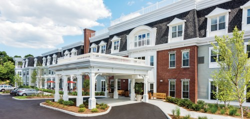 Brightview Senior Living - Canton