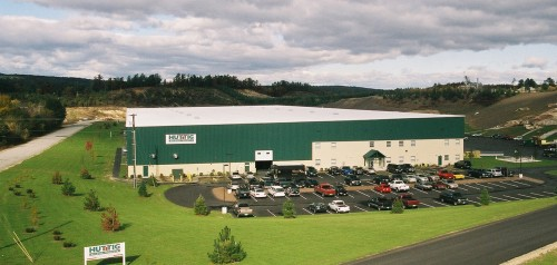 Huttig Distribution Center