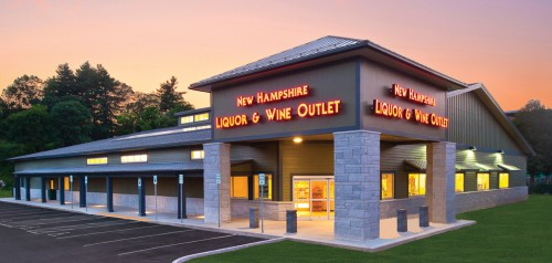 New Hampshire Liquor & Wine Outlet