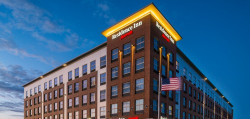 Residence Inn by Marriott - Needham