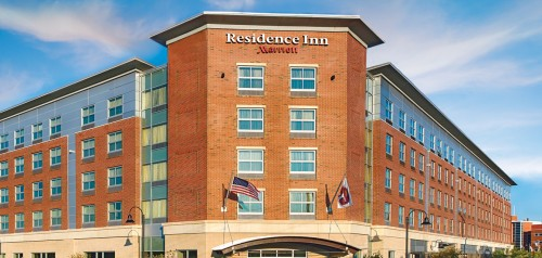 Residence Inn by Marriott - Boston Logan