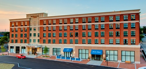 Residence Inn by Marriott - Downtown Portsmouth